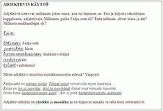 Fedja-setä, kissa ja koira   Opetushallitus Language, Teaching, Languages, Education, Language Arts, Onderwijs, Learning, Tutorials