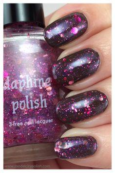 Rosina Violet by Daphine Polish