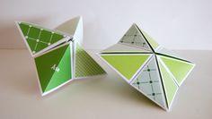 Spå-bordkort Container, Diy, Creative, Bricolage, Do It Yourself, Homemade, Diys, Crafting