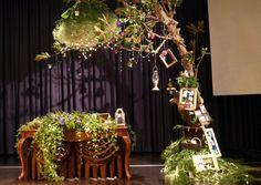 披露宴~高砂装飾②~ |wedding note♡takacomachi*。|Ameba (アメーバ)