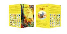 A delightful box set of 30 fully illustrated fables. Timeless traditional stories from a range of cultures. Traditional Stories, Reading Library, Home Learning, Range, Classroom, Box, Illustration, Stove, Illustrations