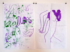 Mike Perry - Nudes