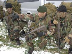 Luxembourg Army