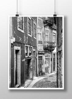Plakat / Poster – Porto