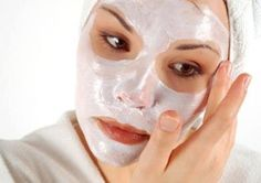 For a glowing complexion, apply a face pack of saffron, sandalwood paste and turmeric mixed in yogurt or milk.