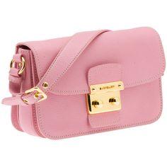 f036272ab208 Miu Miu Shoulder Bag (£715) found on Polyvore Miu Miu Handbags