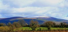 Slievenamon Co. #Tipperary. Image Mike Looby