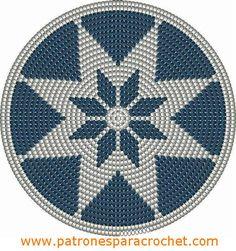 Discover thousands of images about 16 Patrones de Diseños Wayuu para Mochilas Crochet / Gratis Free Crochet Bag, Crochet Gratis, Crochet Purses, Crochet Chart, Mandala Au Crochet, Tapestry Crochet Patterns, Crochet Stitches Patterns, Knitting Patterns, Bag Patterns