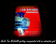 MSCC looks at a car writing hero: http://mystarcollectorcar.com/reacquainting-myself-with-an…/ #TomMcCahill