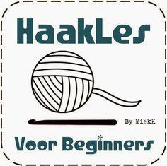 Haakles voor beginners