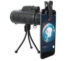 IPRee™ Outdoor Travel Portable Monocular HD Clear Vision Optic Telescope With Compass Mauritius, Maldives, Sierra Leone, Belize, Costa Rica, Panama, Cook Islands, Macedonia, Montenegro