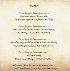 Happy mothers day to you mom xxxoo Poem For My Mom, Mom Quotes From Daughter, Mom Poems, Mothers Day Poems, Mother Poems, Mother Quotes, Mothers Love, Happy Birthday Mom From Daughter, Happy Mothers