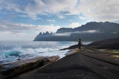 Senja - National Tourist Routes in Norway