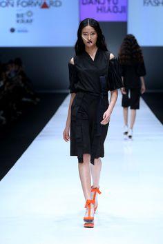 Danjyo Hyoji | Ready-to-Wear - Spring 2018 | Look 5