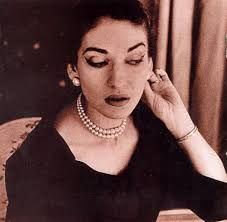 Image result for maria callas pearl earrings