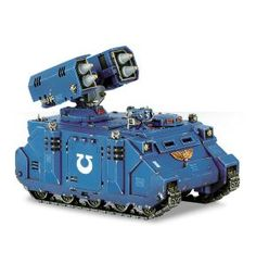 Whirlwind Warhammer 40000, Space Marine, Marine Tank, Sci Fi Models, Warhammer Models, Game Workshop, Battle Tank, Fantasy Miniatures, Tanks