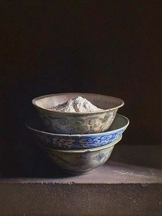 Erkin | Still Life with Flour 2012