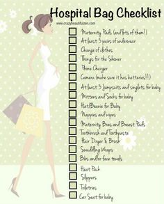 I will collect as many packing lists as I can to compare & combine...can never pack too much right