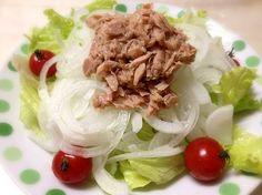 中華風ドレッシングで食う! - 57件のもぐもぐ - サラダ by nunusoft