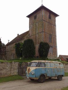 Barndoor #VW #Bus #ValleyMotorsVW
