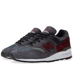[New Balance]M997CCF made in USA【送料込】