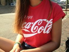 Am I the only one not obsessed with these dr. Pepper and coca-cola shirts????