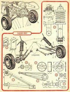 Tips On Hiring A Certified Auto Mechanic Go Kart Buggy, Off Road Buggy, Mini Bike, Cycle Kart, Homemade Go Kart, Go Kart Plans, Diy Go Kart, Sand Rail, Reverse Trike