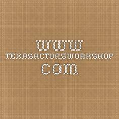 www.texasactorsworkshop.com