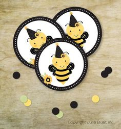 """Round Stickers 