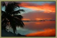 Islamorada----on the way to Key West!
