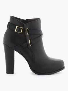 12 meilleures images du tableau bottines talons haut   Heels, Shoes ... 30b08398eea9