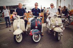 Scooter Competition Winner- Brighton Mod Weekender 2021 Best Vespa- Matt Babbington- GS160- Reg 286XVN Best Mod- Mike Pick – TV175 series 2- Reg 534UYX Best Lambretta- Al Duddridge- LI150 series 2