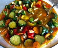 Kung Pao Chicken, Ratatouille, Salsa, Food And Drink, Menu, Lunch, Vegetables, Ethnic Recipes, Blog