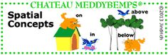 The Budget SLP: Tuesday's Treasure box: Chateau Meddybemps