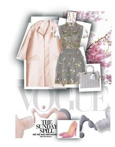 """Sin título #458"" by angstylist on Polyvore"