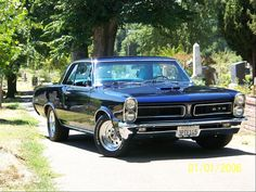 Pontiac GTO | 1965