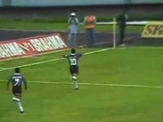 Osmar Santos Corinthians 5 x 2 Santos Gol de Neto 1993