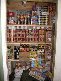 Why Food Storage & Emergency Preparedness Blog