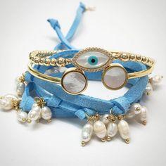 Set By Vila Veloni Cute Eye Protection
