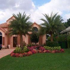 Florida Landscaping Ideas   South Florida Landscape Design ...