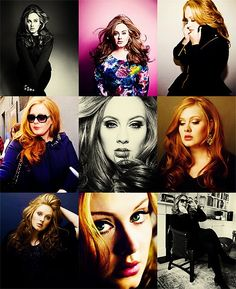 Adele is so beautiful, it's mildly offensive.