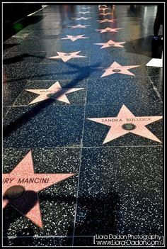 In my mind, I've always been an A-list Hollywood superstar.  Y'all just didn't know yet! -W. Smith
