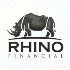 Rhino Financial logo