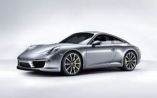 Cars wallpapers Porsche 911 Carrera S - 2013