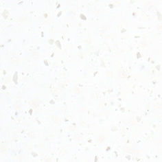 Formica laminate white drops 8824 materials for Formica bleached concrete