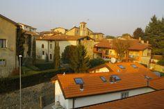 Attico Tre locali in Vendita, Filanda di Gorlago – Bergamo mail@asperianum.it
