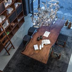 Riva1920_official opened a new flagship store, in collaboration with Pfannes Virnich, in the heart of Cologne, Germany. Our Delphinium chandelier and other lighting designs from our atelier, gracefully illuminate the store.  On www.brandvanegmond.com you can see more of our thrilling collections. #designerlighting #luxurylightfixtures #contemporarychandeliers #brandvanegmond#modernlighting#modernchandelier Luxury Lighting, Custom Lighting, Lighting Design, Cologne Germany, Delphinium, Collaboration, Chandelier, Dining Table, Collections