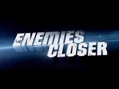 Enemies Closer - Van Dame!