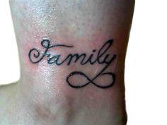 Family Tattoos For Women Small Rib Tattoos, 12 Tattoos, Tattoos For Women Small, Foot Tattoos, Finger Tattoos, Unique Tattoos, Tatoos, Tattoos Meaning Family, Family Tattoo Designs