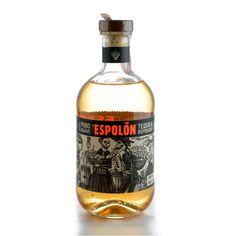 Tequila Espolon Reposado 750ml - Super Adega
